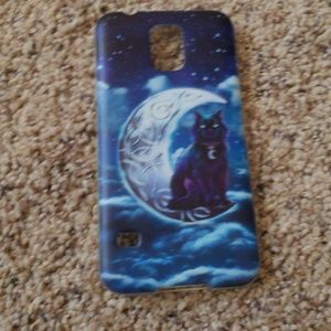 Halloween phone case Samsung S5